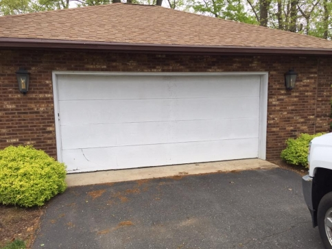 Garage-Door-Replacement-Before