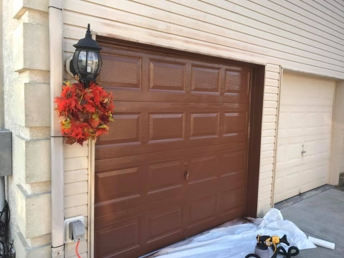 garage-door-painting-philadelphia