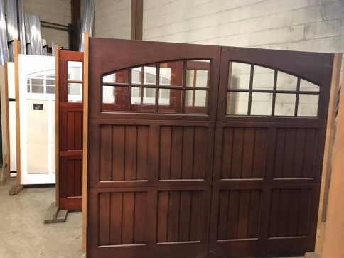 Warehouse-Garage-door-designs